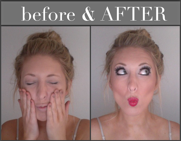 bare minerals before and after. bare minerals before and after
