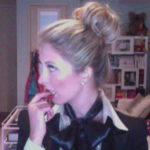sock bun icon 3.27.12